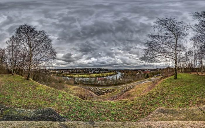 180° Grad Ruhr