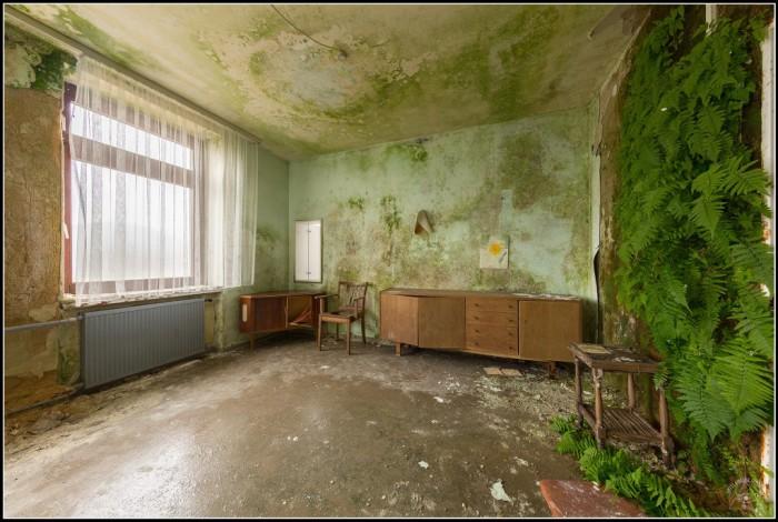 Farn-Sanatorium