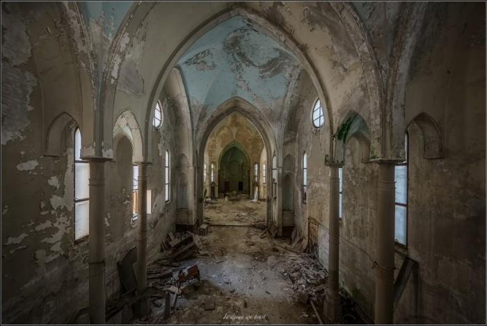 Chiesa Mandala