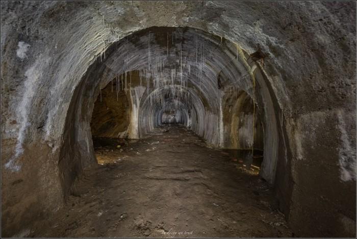 Versehrten Bunker