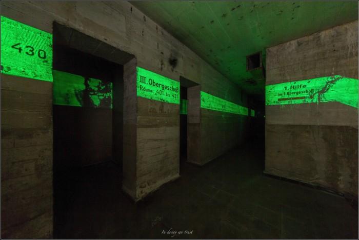 Erste Hilfe Bunker