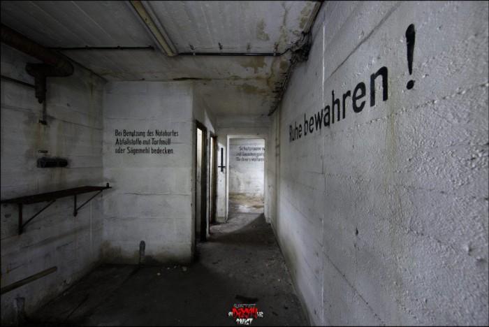 Krupp Bunker